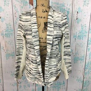 Lou & Grey LOFT sweater cardigan